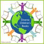 ABC, Adoption & Me: A Multicultural Picture Book for Adoptive Families. diversekidlit-logo-1000px