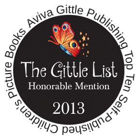 ABC Adoption & Me has been awarded The Gittle List Honorable Mention 2013