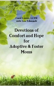 Nat Adopt promo.Carol Lozier Devotions