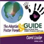 Nat Adopt promo.Carol Lozier handbook