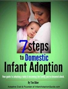Nat Adopt promo.Tim Elder