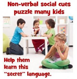 Social cues puzzle