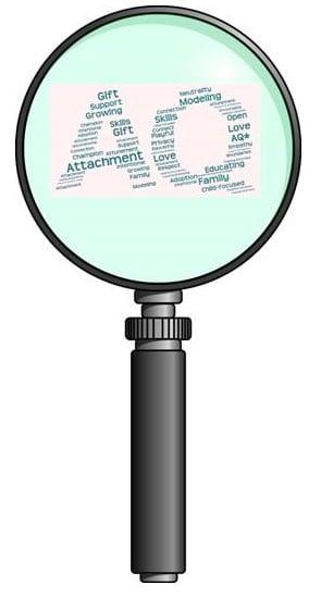 magnifying lens AQ.2
