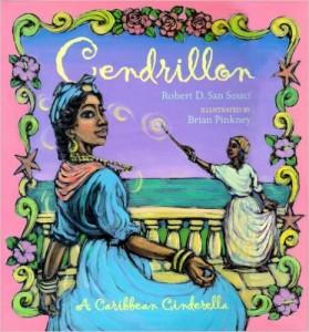 Cendrillon.Caribbean Cinderella.61BFZ1ecydL._SX463_BO1,204,203,200_