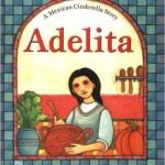 Adelita. Mexican Cinderella.51A6Y827nOL._SX390_BO1,204,203,200_