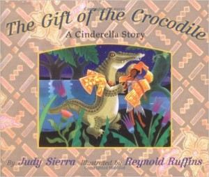 Gift of the Crocodile.Spice Islands Cinderella.51lfUB5+PBL._SY422_BO1,204,203,200_