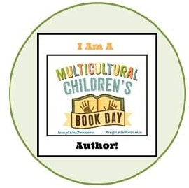 ABC, Adoption & Me: A Multicultural Picture Book for Adoptive Families.MCBD Author.badge