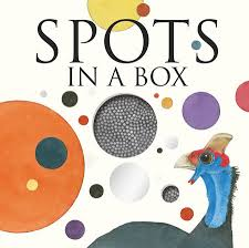 spots in a box