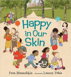 Happy in our skin.61UbYd7biJL._SX458_BO1,204,203,200_