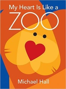 My Heart Is Like A Zoo