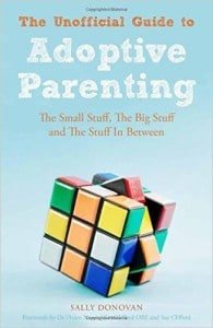 Unofficial guide to Adoptive Parenting.41Ntr10lrNL._SX322_BO1,204,203,200_