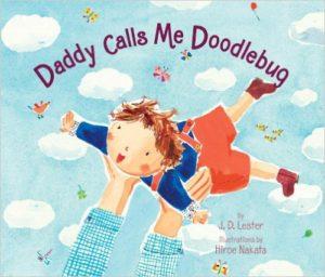 Daddy Calls Me Doodlebug.51+5L5d0OQL._SY424_BO1,204,203,200_