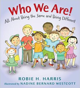 Who We Are. 61AGqwNYmoL._SX451_BO1,204,203,200_