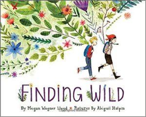 Finding Wild.51R62x1vg7L._SY401_BO1,204,203,200_