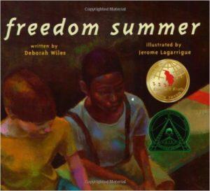 Freedom Summer.519FE8c4wyL._SY453_BO1,204,203,200_