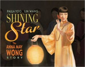 Shining Star. Anna May Wong.51QB+bZoUXL._SY387_BO1,204,203,200_