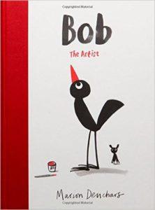 Bob the artist. 41jSl9F6mzL._SX367_BO1,204,203,200_