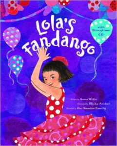 Lola's Fandango.61sLCL5MpeL._SX397_BO1,204,203,200_