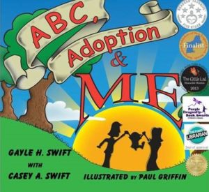ABC IAN Badge - cropped.ABC, Adoption & Me: A Multicultural Picture Book for Adoptive Families
