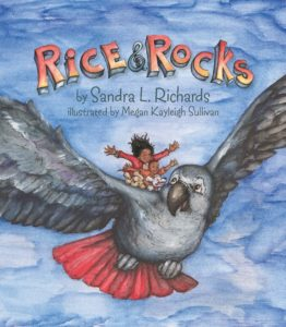 Rice & Rocks by Sandra L Richards