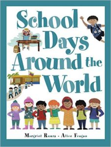 School Days around the World.51+4W8FAp8L._SX376_BO1,204,203,200_