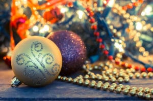 Holiday Blessings: Beyond Tinsel, Trinkets to compassion, welcome - Christmas ornaments