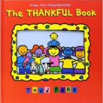 The Grace of Gratitude and the Blessing of Diversity The Thankful Book