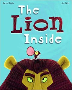 The Lion Inside.51T3oKWEACL._SX398_BO1,204,203,200_