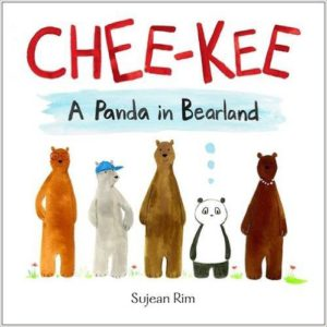 Embracing Differences and Finding Home.Chee-Kee A Panda in Bearland.51In21h2ckL._SX497_BO1,204,203,200_