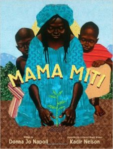 Planting Seeds. Harvesting Change. Making Choices.Mama Miti.61nNkye5e5L._SX375_BO1,204,203,200_