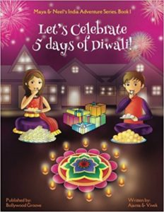 Let's Celebrate Diwali.Holi.Let the Party—and the Learning Begin!