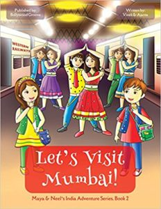 Let's Visit Mumbai.Let the Party—and the Learning Begin!.61aW9I8-2vL._SX384_BO1,204,203,200_