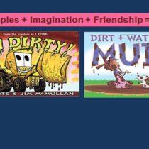 mud pies & imagination