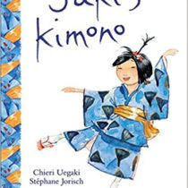 Wardrobe Choices: An Annual Back to School Challenge Suki's Kimono