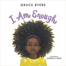 I Am Enough: Finding Affirmation and Self-confidence